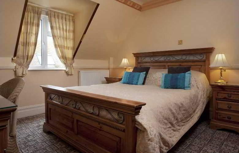 Botany Bay Hotel - Room - 10