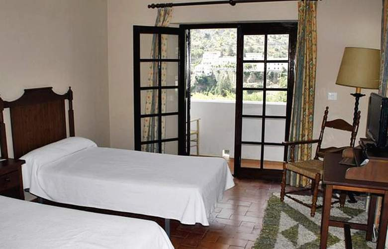 Villa de Grazalema - Room - 8
