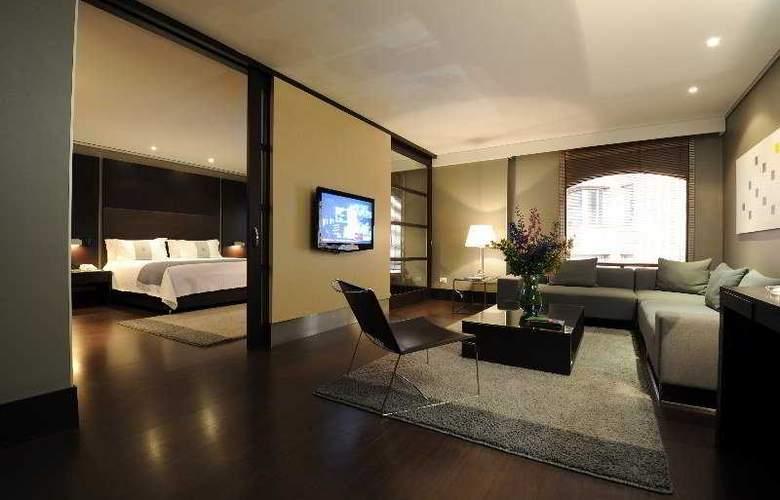 Four Seasons Hotel Bogotá - Room - 4
