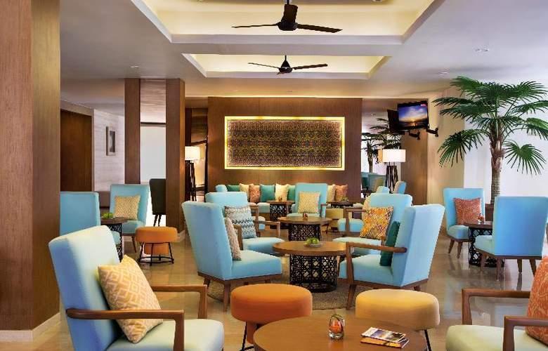 Citadines Kuta Beach Bali - Hotel - 2