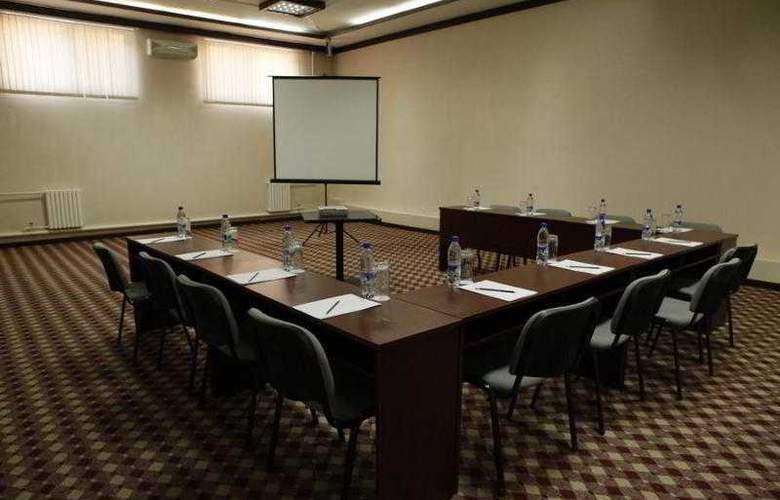 Asia Tashkent - Conference - 3