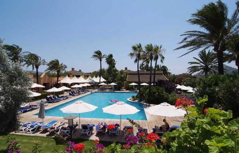 PortBlue Club Pollentia Resort - Pool - 22