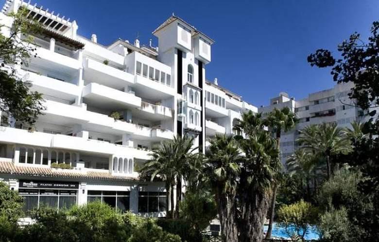 Monarque Sultan Aparthotel - Hotel - 7
