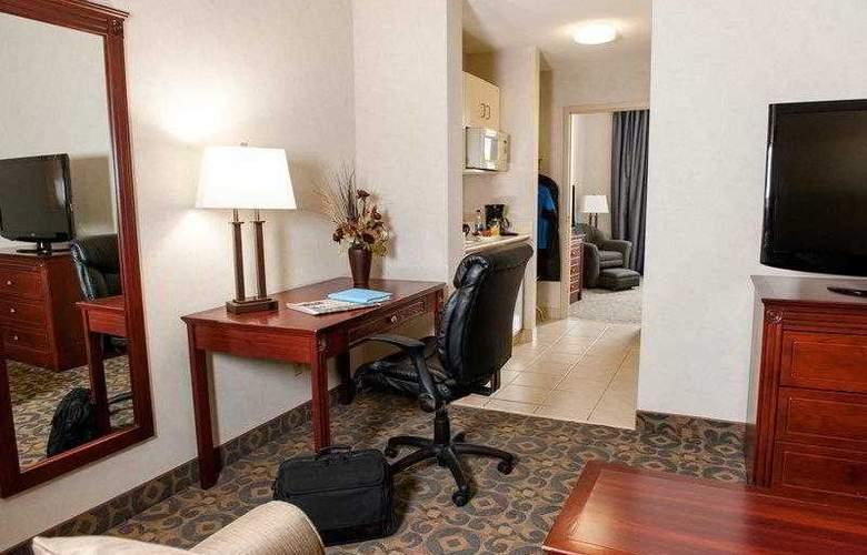 Best Western Brant Park Inn & Conference Centre - Hotel - 6