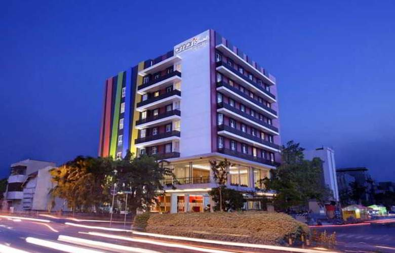 Amaris Embong Malang - Hotel - 5