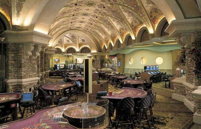 Green Valley Ranch Resort & Spa Casino - Sport - 12