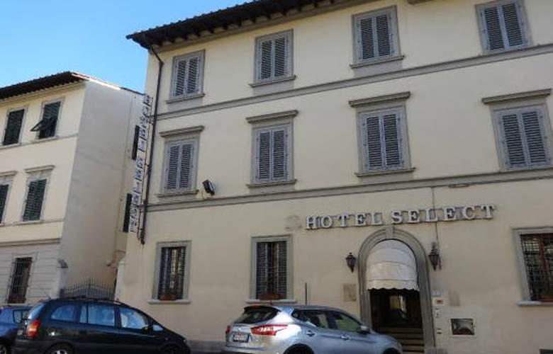 Select Firenze - Hotel - 0
