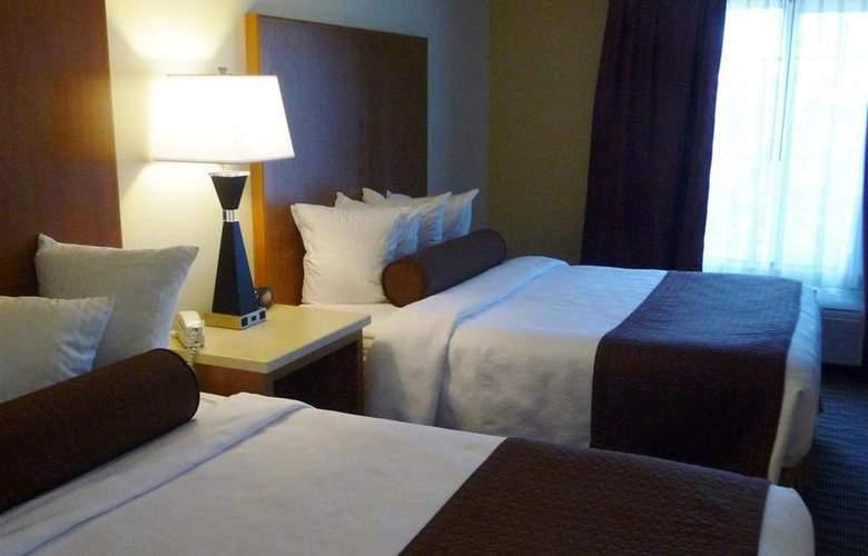 Best Western Plus Park Place Inn - Room - 123
