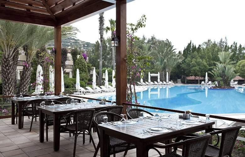 Divan Bodrum - Restaurant - 5