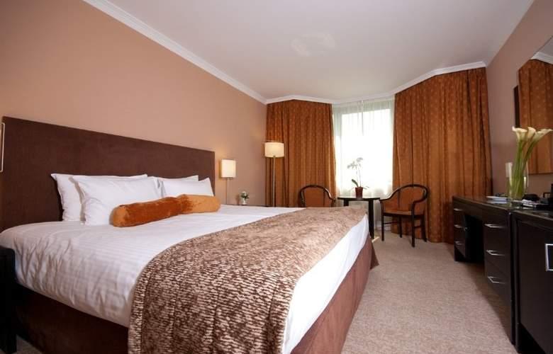 The Aquincum Hotel Budapest - Room - 0