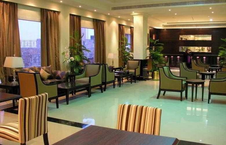 Pyramisa Sunset Pearl Rasidance Hotel - Bar - 10