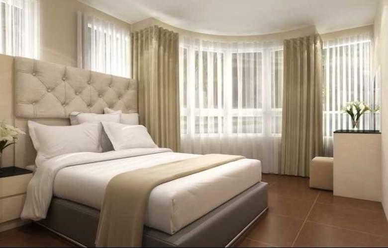 Sandpiper Hotel - Room - 4