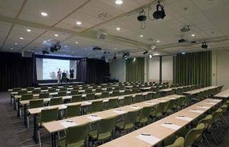 Quality Hotel & Resort Kristiansand - Conference - 3