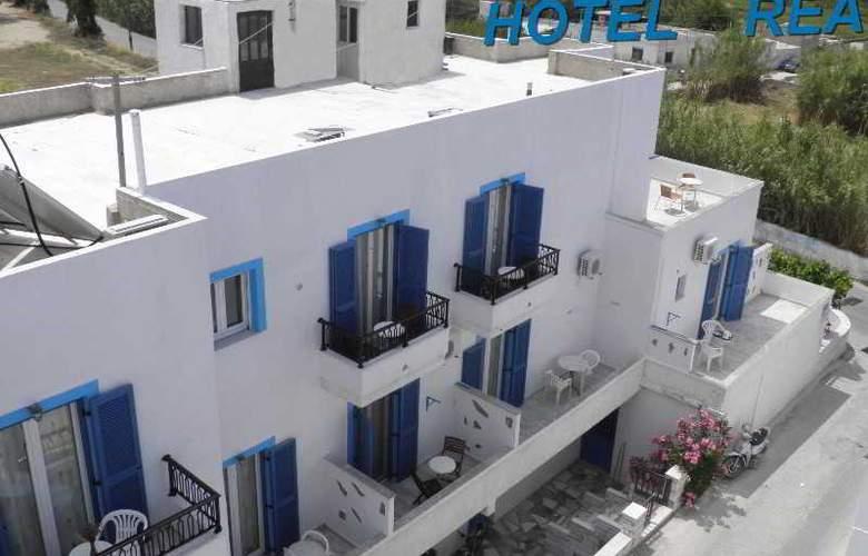 Rea Hotel - Hotel - 14