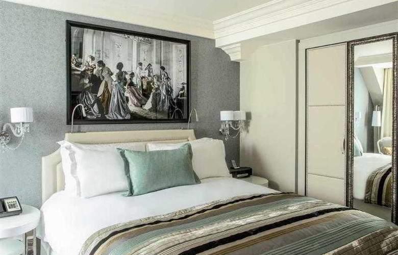 Sofitel Paris Le Faubourg - Hotel - 40