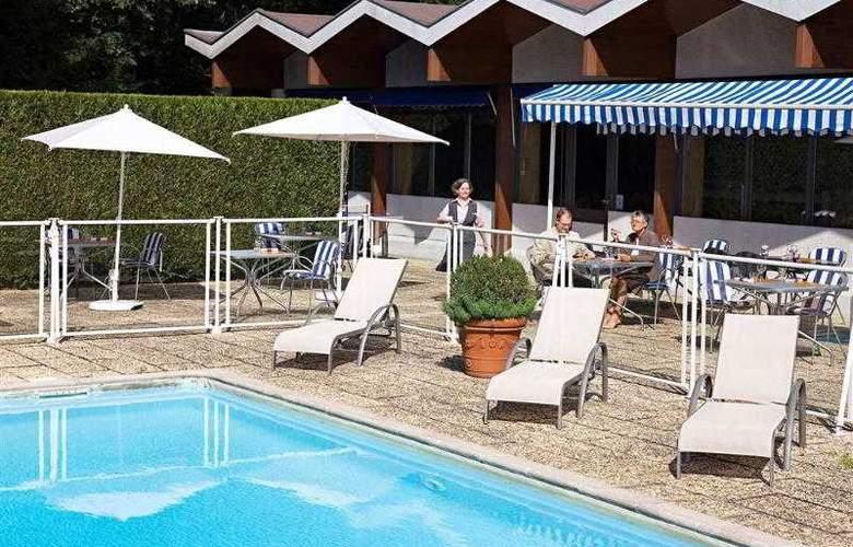 Kyriad Le Creusot Montchanin en Bourgogne - Hotel - 3