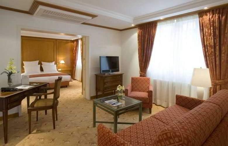 Hotel a la Cour D' Alsace - Room - 3