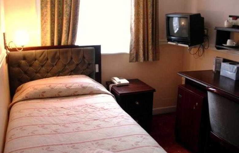 Hallam Hotel - Room - 3