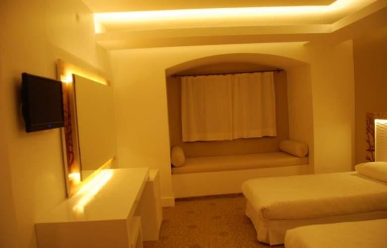 Avrasya Hotel - Room - 2