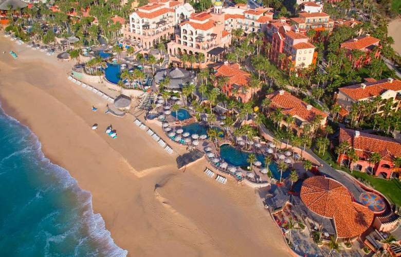 Sheraton Hacienda del Mar Golf & Spa Resort - Beach - 36