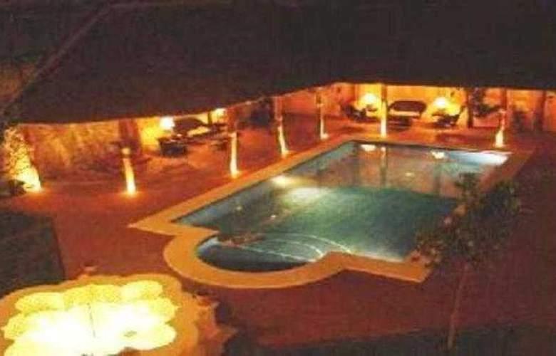 Casa Lucia - Pool - 4
