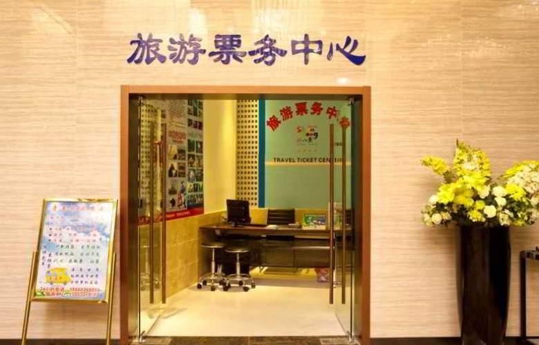 Global Star Hotel - Sport - 3