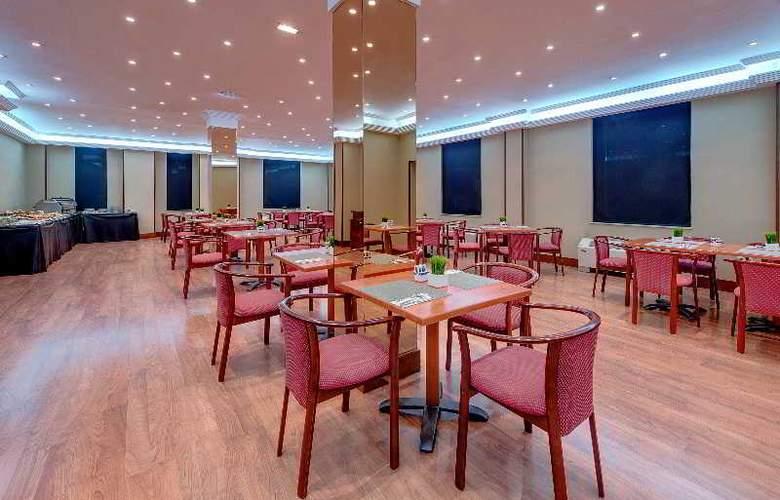 Exe Salamanca - Restaurant - 4