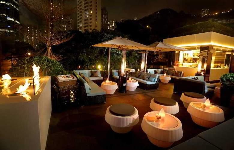 Conrad Hong Kong - Terrace - 17
