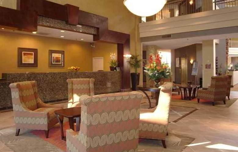 Embassy Suites Bellevue - Hotel - 2