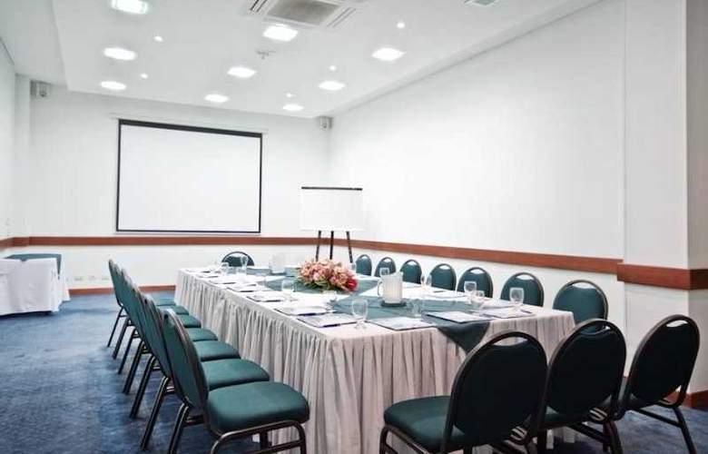 Sercotel Torre de Cali Plaza Hotel - Conference - 2