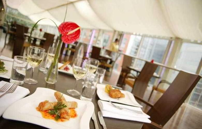 Hilton Sheffield - Restaurant - 9