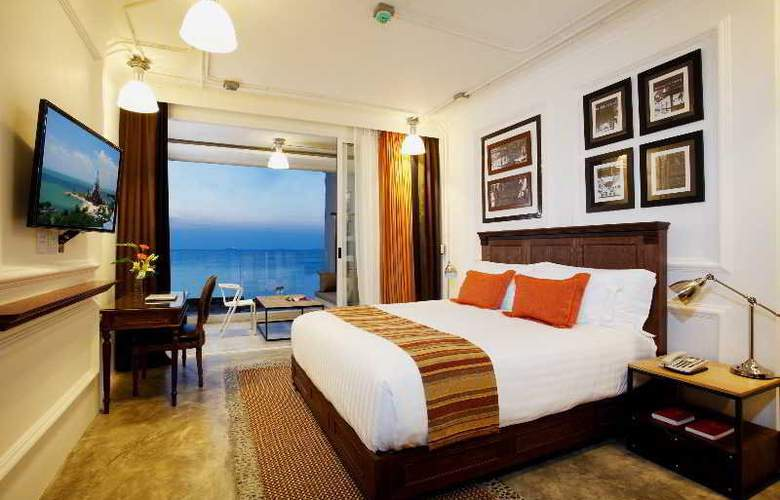 Modus Resort Pattaya - Room - 18
