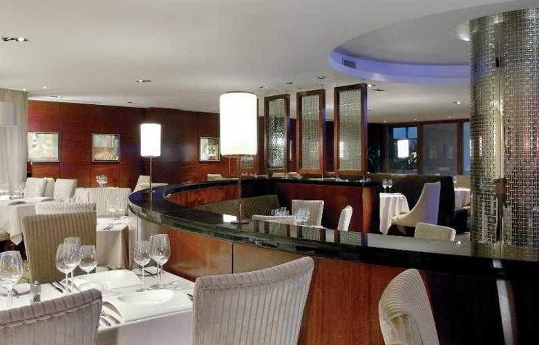 Sheraton Haikou Resort - Restaurant - 50