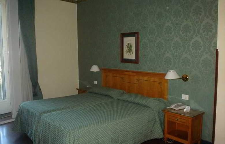 Del Real Orto Botanico - Room - 5