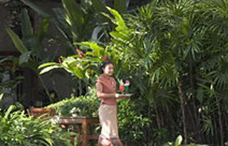 Imperial Mae Ping Hotel, Chiang Mai - Pool - 1