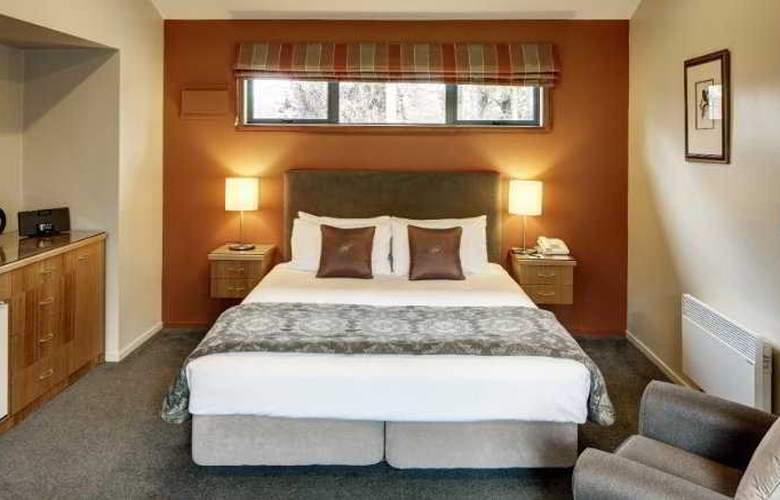 Heritage Hanmer Springs - Room - 8