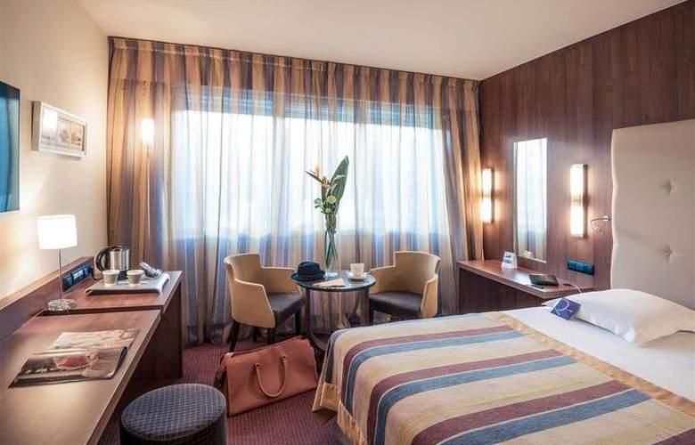 Mercure Centre Notre Dame - Hotel - 42