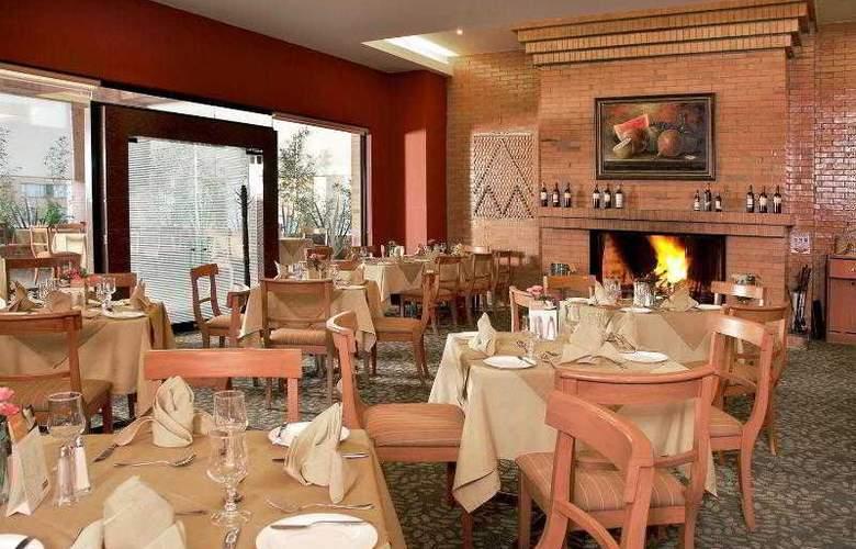 Sheraton Bogotá - Restaurant - 34