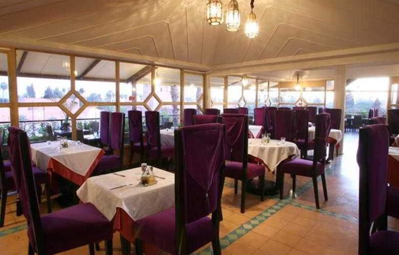 Islane - Restaurant - 5
