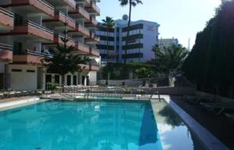 Apartamentos las Gacelas - Pool - 22