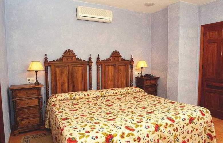 Refugio de Juanar - Room - 6