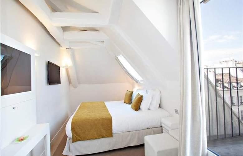 Best Western Plus Élysée Secret - Room - 20