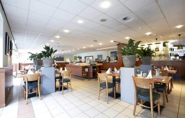 Campanile Delft - Restaurant - 4