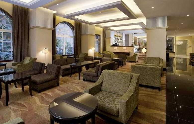 Radisson Blu Plaza Hotel Sydney - Bar - 5