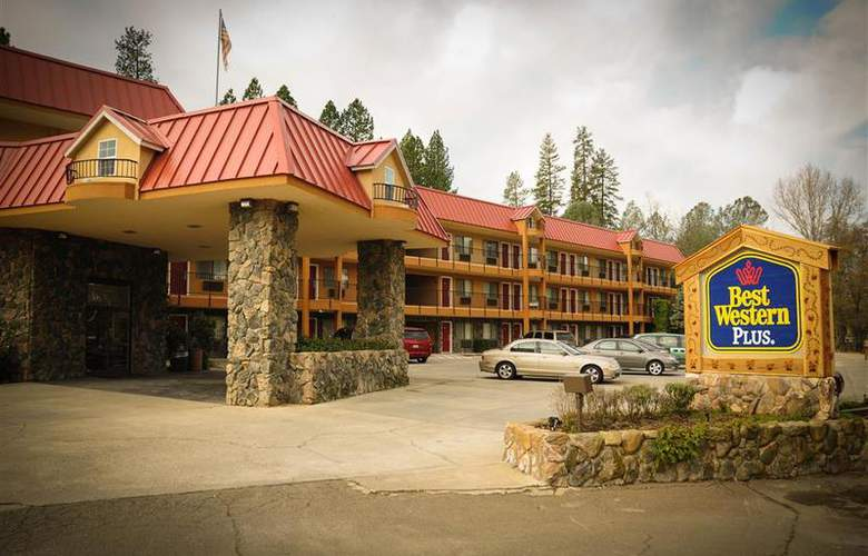 Best Western Plus Yosemite Way Station - Hotel - 19