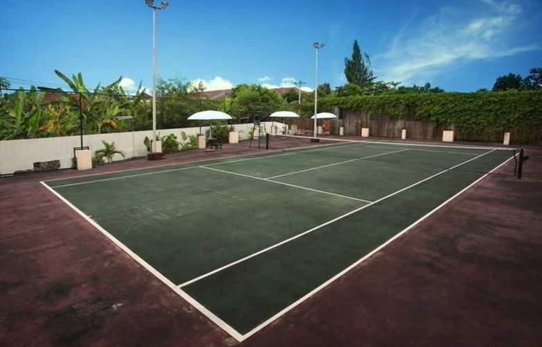 Saphir Yogyakarta - Sport - 26