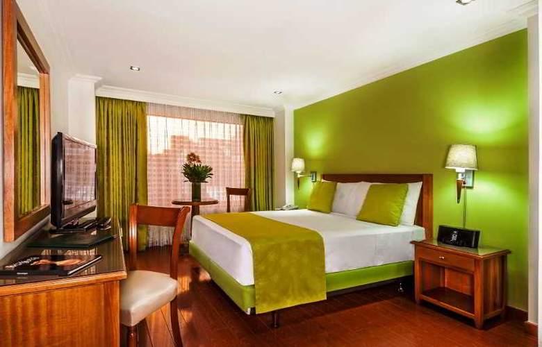 Egina Bogota - Room - 1