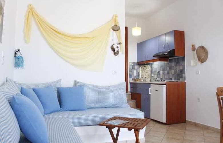Mirabeli - Room - 3