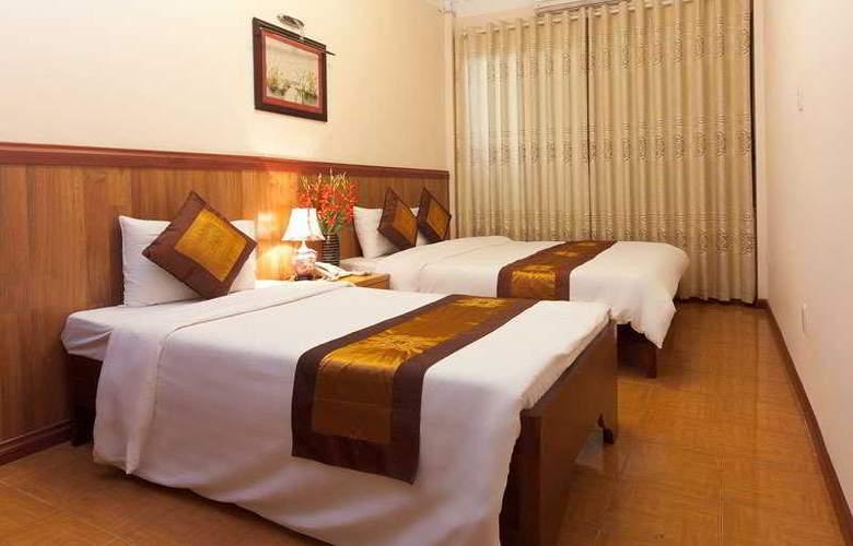 Hanoi Lucky Queen Hotel - Room - 6