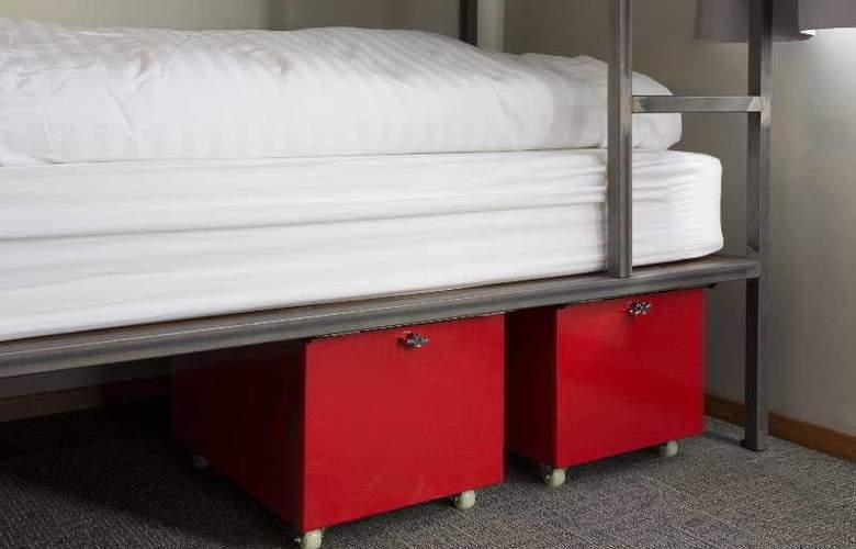Loft Hostel - Room - 6